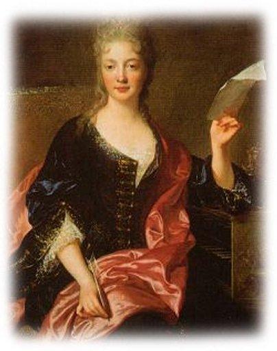 Élisabeth Claude Jacquet de La Guerre (1665 - 1729)