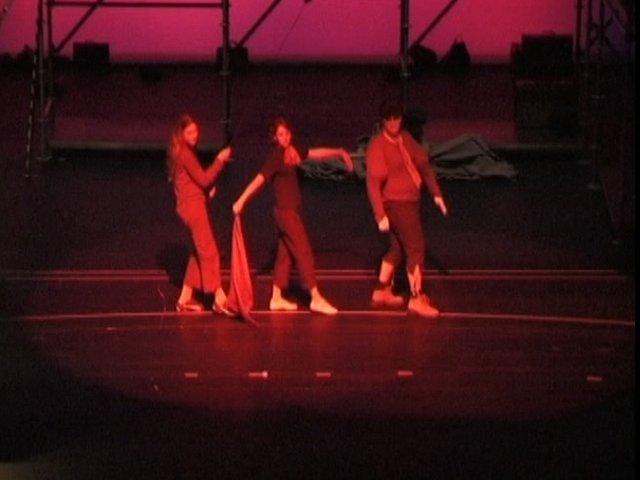 Brundibar: Die Tiere tanzen