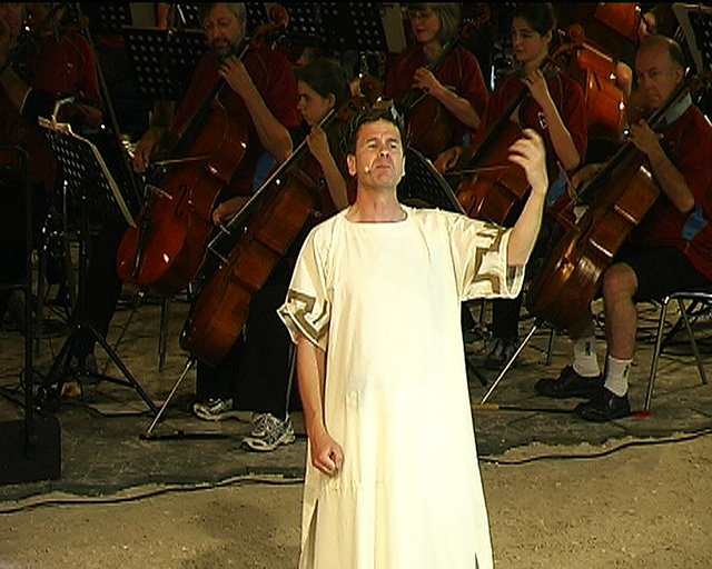 Fußballkonzert: Platon - Mens sana in corpore sano