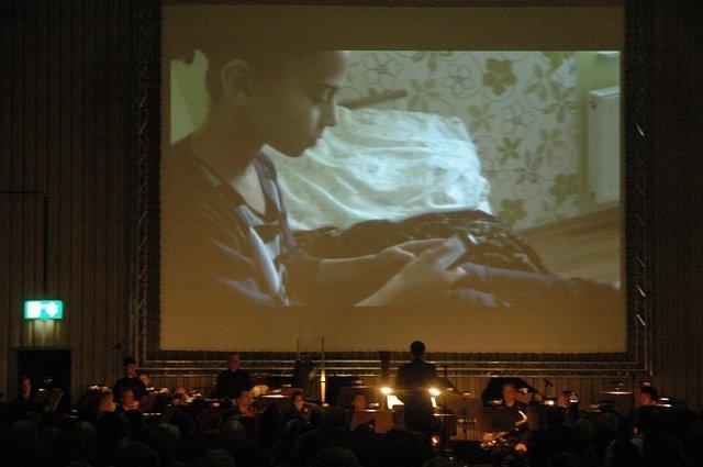 Tanz der Maschinen: Finale-Filme; Foto: Christian Wellenberg