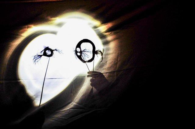 Labor - Uraufführung Foto:© R. Schwarz