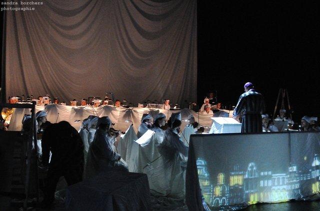 Häwelmann mit Sinfonieorchester Aachen