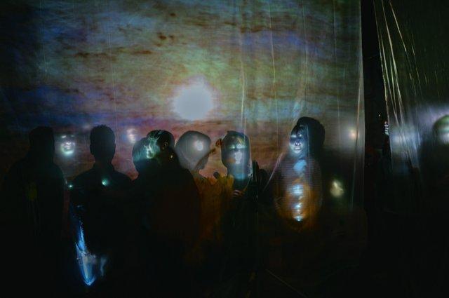 Transparenz, Foto: foh